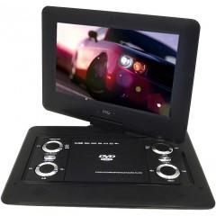 """ДВД-плеер с экраном 13"""" Sony LS-126T (+цифровой тюнер DVB-T2)"""
