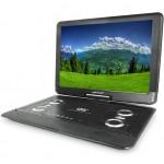 "DVD с TV 13,4"" EPLUTUS EP-1330T DVB-T2"