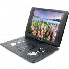 Портативный DVD-плеер с экраном 14 дюймов Sony LS141 (3D / USB / TF / Game)
