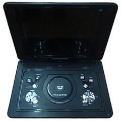 Портативный цифровой DVD-плеер Sony LS140T с тюнером DVB-T2