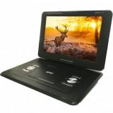 "Цифровой CD/DVD-плеер XPX EA-1468D 15"""