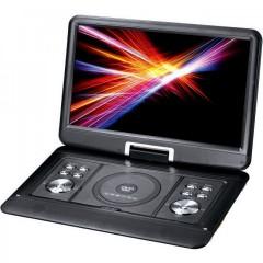 """Портативный DVD плеер 15"""" XPX EA-1469D с цифровым TV-тюнером DVB-T2"""