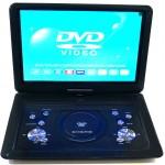 """Портативный DVD-плеер LS-161 16"""" (3D / USB / SD)"""