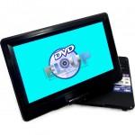 "DVD плеер Sony LS16 16"" (TV / 3D / Game)"