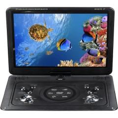 Портативный цифровой DVD-плеер XPX EA-1769L (DVB-T2) 17 дюймов