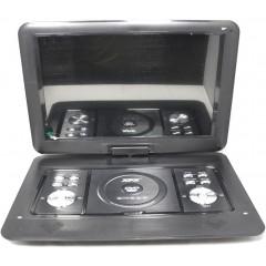 Портативный DVD-плеер XPX EA-1607 (FM / Game / 3D / TV)