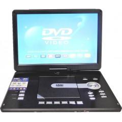 """Портативный DVD-плеер 18"""" Sony LS-151T с тюнером DVB-T2 (3D / USB / TF)"""