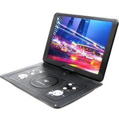 """Портативный цифровой DVD-плеер 18"""" Sony LS153T с DVB-T2 (3D / TF / USB)"""