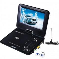 """Портативный DVD плеер 7"""" XPX EA-7099D с цифровым TV-тюнером DVB-T2"""