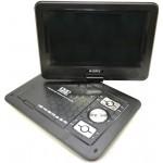 "DVD с ТВ Sony LS95 9"" (TV / FM / Game / 3D)"