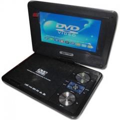 """Портативный DVD-плеер Sony LS-99 9"""" (TV / FM / Game / 3D)"""