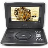 "DVD-плеер 9"" EPLUTUS EP-9521T (TV + DVB-T2)"