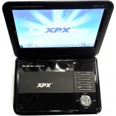 Портативный цифровой DVD-плеер XPX EA-9099D (DVB-T2) 9,5 дюймов