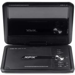Портативный DVD плеер 9,8'' XPX EA-9099L