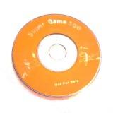 Диск с играми miniCD - 300 игр