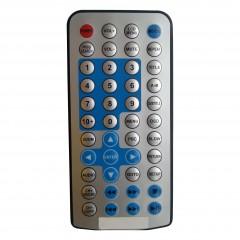 Пульт дистанционного управления к китайскому портативному DVD-плееру