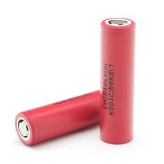 Аккумулятор LG 18650 HE2 (2500mAh, 35А) высокотоковый к модам и варивольтам