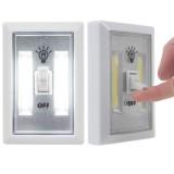 Настенный фонарь в шкаф / гардероб