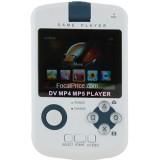 Игровая приставка Game Player ORRO с MP3
