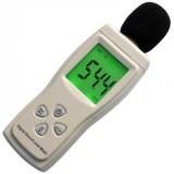Измеритель уровня шума Xima AS-804 (30–130 дБ)