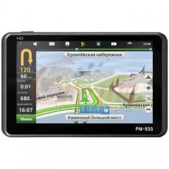 5-дюймовый автомобильный GPS навигатор XPX PM-533