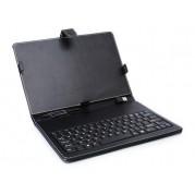 Как подключить чехол-клавиатуру к планшету?