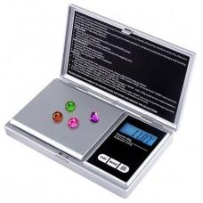 Универсальная инструкция к портативным весам, например к Pocket scale ML-E05, Constant и др.