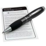 Ручка-сканер NoteMark 3 в 1 с диктофоном