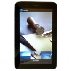 Мощный и компактный 2х ядерный планшет MT77 с двумя сим-картами