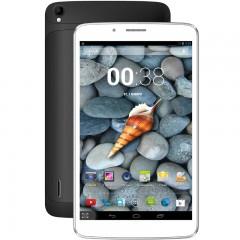 Планшет Eplutus G81 - экран 8 дюймов (2 сим-карты / 3G / 8 GB / GPS / 4 ядра)