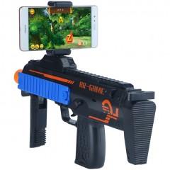Автомат Ar Gun Game для игр дополненной реальности на IPHONE и ANDROID