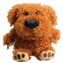 Смешная игрушка-повторюшка - пёс Бен повторяющий слова