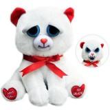 Злобная игрушка - влюбленный мишка
