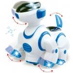 Интерактивная поющая и танцующая собака-робот
