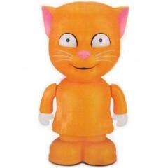Интерактивный кот рассказчик (рассказывает сказки, шутки, поёт песни, танцует, повторяет)