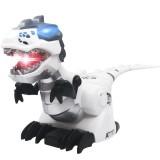 Электронный тираннозавр Рекс с пультом