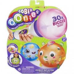 Конструктор из больших надувных шаров Oonies Oober 30x Bigger
