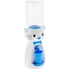 """Детский мини-кулер для воды и сока """"Капелька"""""""