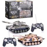 Интерактивная игра «Боевой танк» 9806