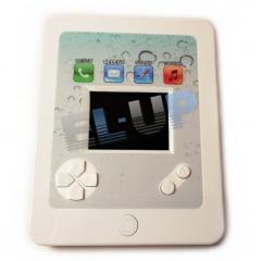 Детская карманная игровая приставка BBL-233A (105 игр)