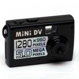 Микро-фотоаппарат mini DV - 5 Mpix