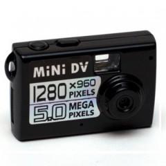 Микро-фотоаппарат / камера / диктофон