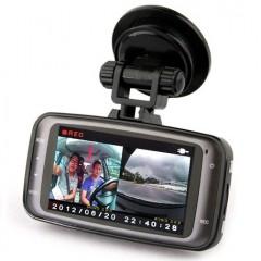 Автомобильный видеорегистратор DVR GS8000 HD