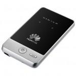 Модем-роутер Huawei E583C