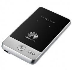 Huawei E583C 3G модем + WiFi роутер