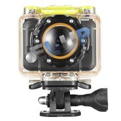 Спортивная камера DVS5G9 с поддержкой Full HD 1080P