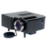 HDMI портативный проектор GM40