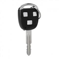 Брелок-электрошокер в виде автомобильного ключа зажигания