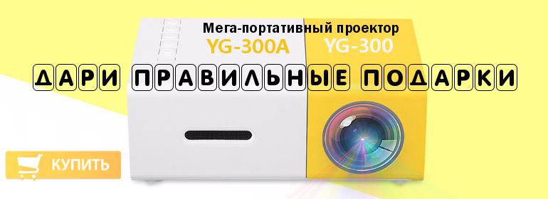 YG-300