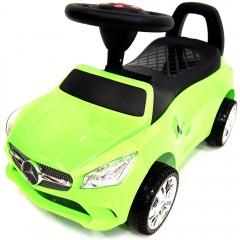 Детские машинки толокары-каталки BMW (JY-Z01B) / Mercedes (JY-Z01C) / Audi JY-Z01A (1-3 лет)